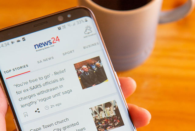 4 South African publications with over 5 million readers