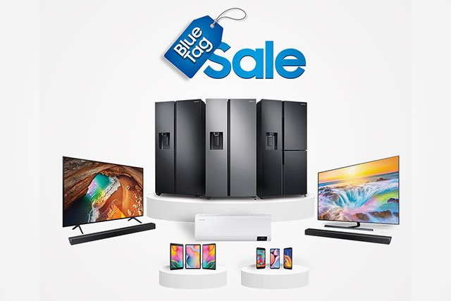 Samsung's big sale prices compared – Makro vs Takealot vs Incredible Connection vs Game