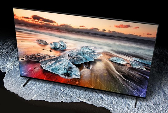 The biggest and most expensive TVs in South Africa
