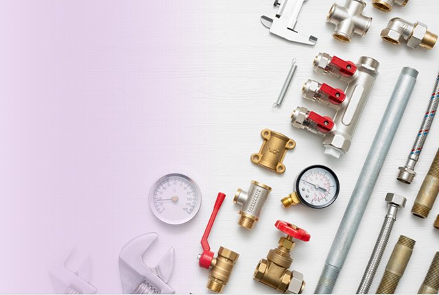 Connecting plumbing through partnerships