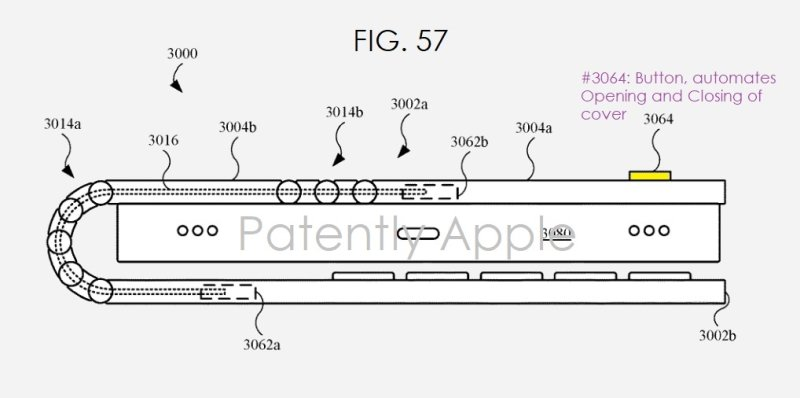 Apple Keyboard Patent_Patenty Apple_2