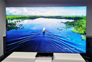 Samsung QLED Review header
