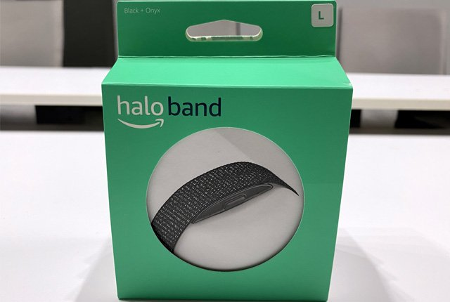 Amazon Halo – Unboxing and hands-on tested