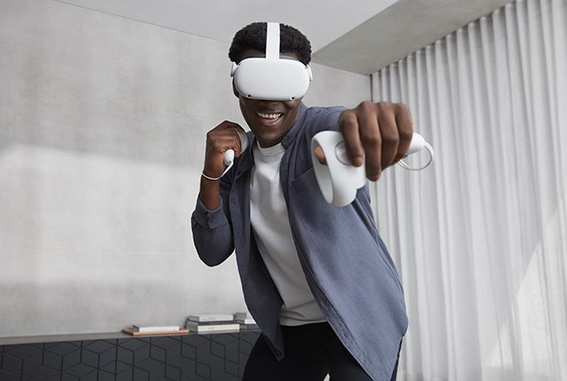 Blowback against Facebook's Oculus in-game ad plans