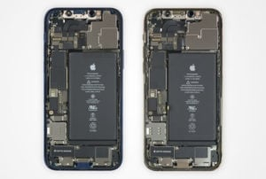 iFixit iPhone 12 header