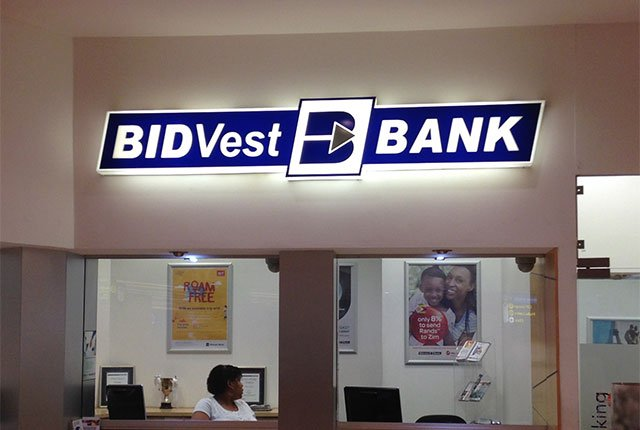 "Bidvest Bank ""data breach"" notification"