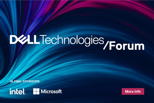 Get workload agile at Dell Technologies Forum 2020