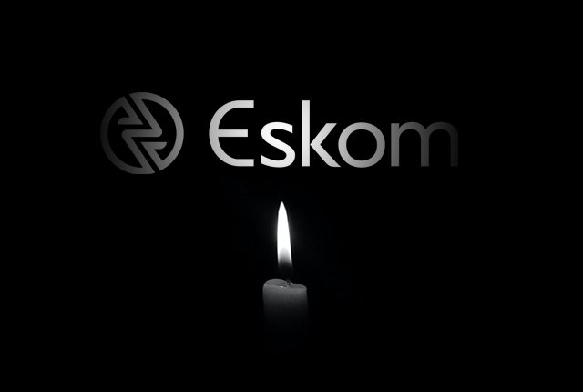 Eskom load-shedding headline new