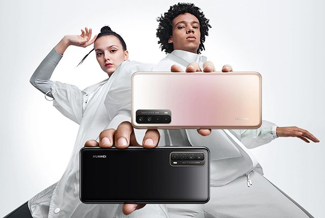 Huawei P Smart 2021 launched – Get it on this great deal now