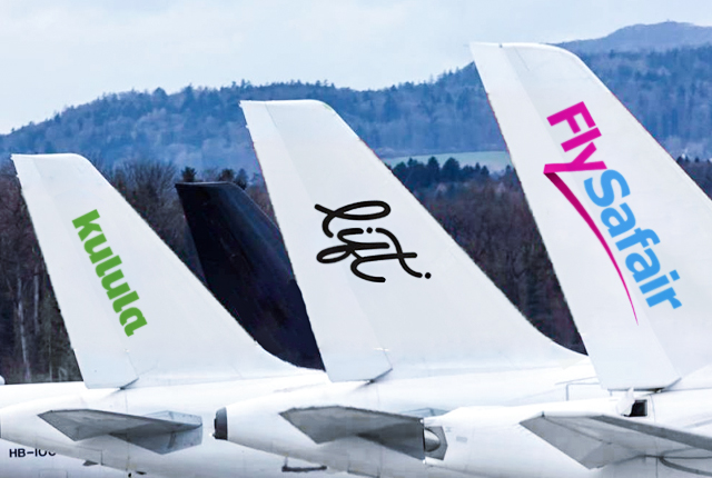 Flight prices compared – Kulula vs FlySafair vs Lift
