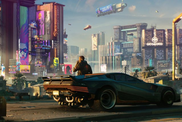 CD Projekt releases Cyberpunk 2077 patch in attempt to regain trust - MyBroadband