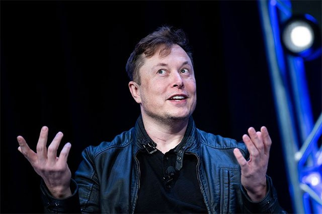 Tesla sold Bitcoin to prove cryptocurrency's liquidity – Elon Musk