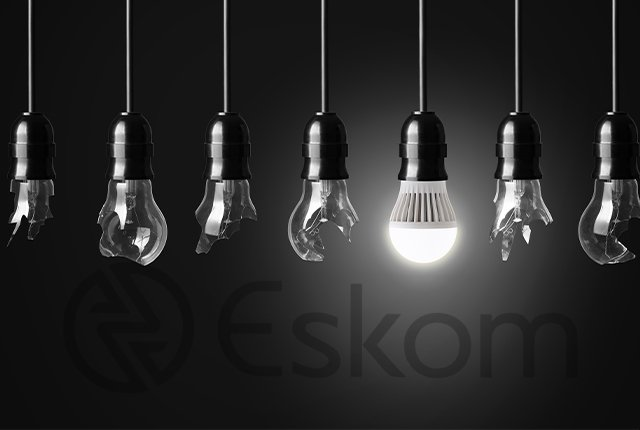 Good news about load-shedding