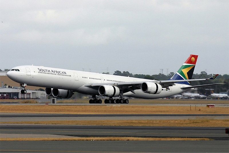 We will not be blackmailed by greedy SAA pilots – Government