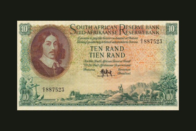 The rand is 60 years old today – Here is how much South Africans paid for coffee, bread, and beer in 1961