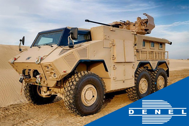 Life at Denel – No salaries and a struggle to survive