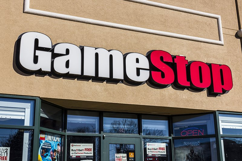 Reddit drives another GameStop stock surge