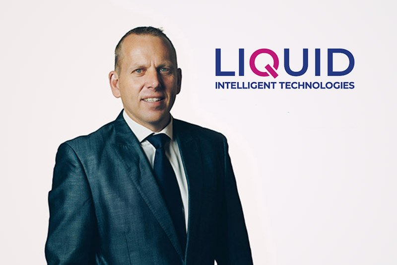 Deon Geyser Liquid Intelligent Technologies headline