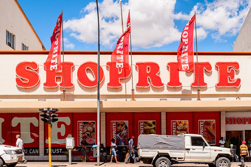 Shoprite to launch its own virtual mobile network