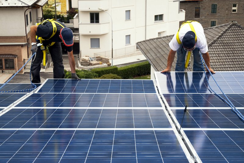 World's solar tech leader partners with South African solar PV panel maker