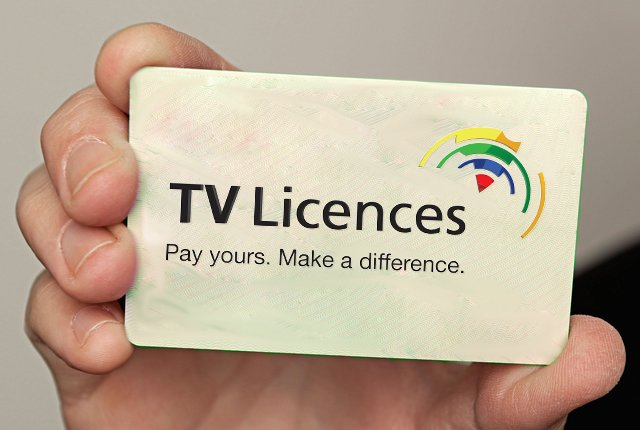 What you can't buy without a TV Licence in South Africa