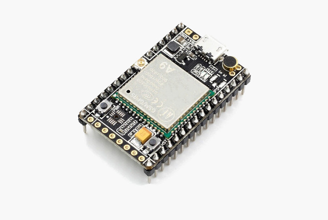 2G GSM module for machine-to-machine and Internet of Things