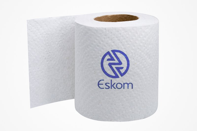 Eskom paid R26.00 for one-ply toilet rolls which cost R3.99 at Checkers