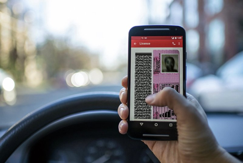 New electronic driver's licence for South Africa