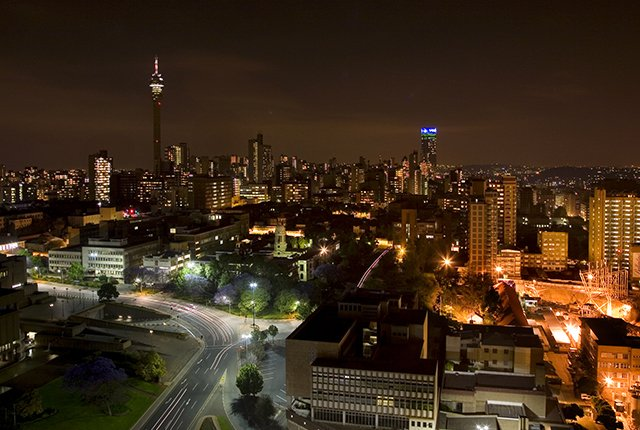 Good news for Joburg electricity users