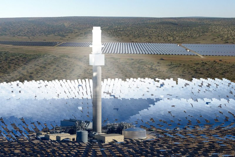Big private power plants coming to South Africa
