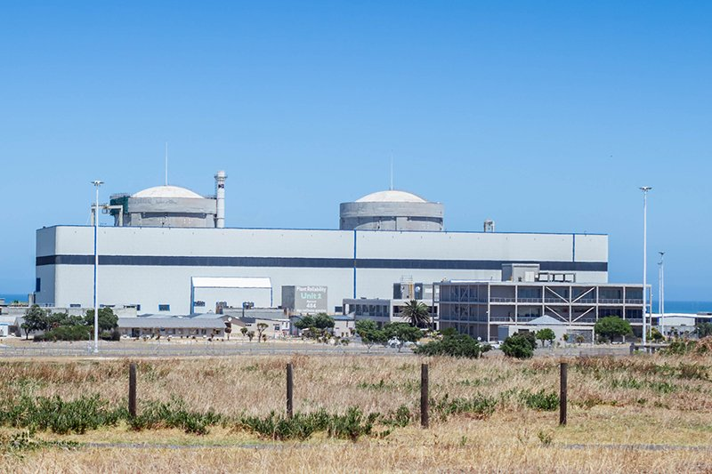 Stop secrecy on nuclear so South Africa doesn't become Chernobyl — Outa