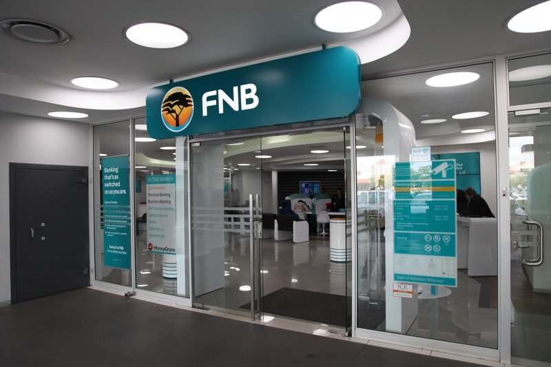 R2.9 million stolen from FNB bank account with R5,000 limit