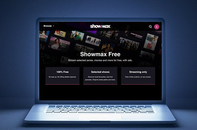 Streaming without paying — The best you can get in South Africa