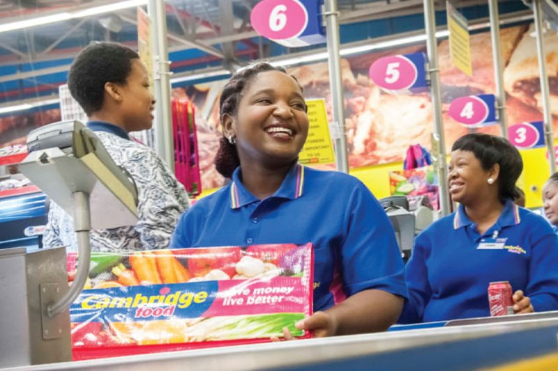 Massmart selling food stores to Shoprite Checkers for R1.36 billion