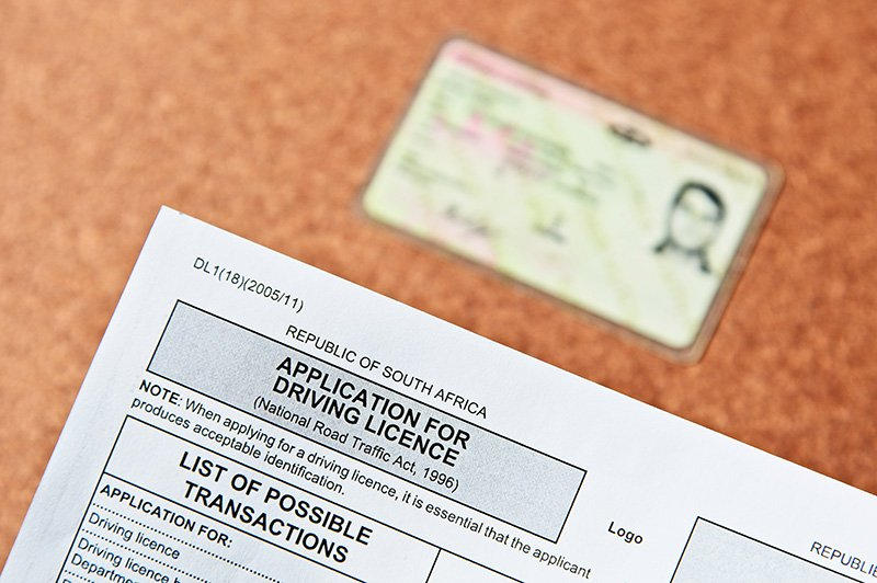 Driver's licence renewal debacle in South Africa