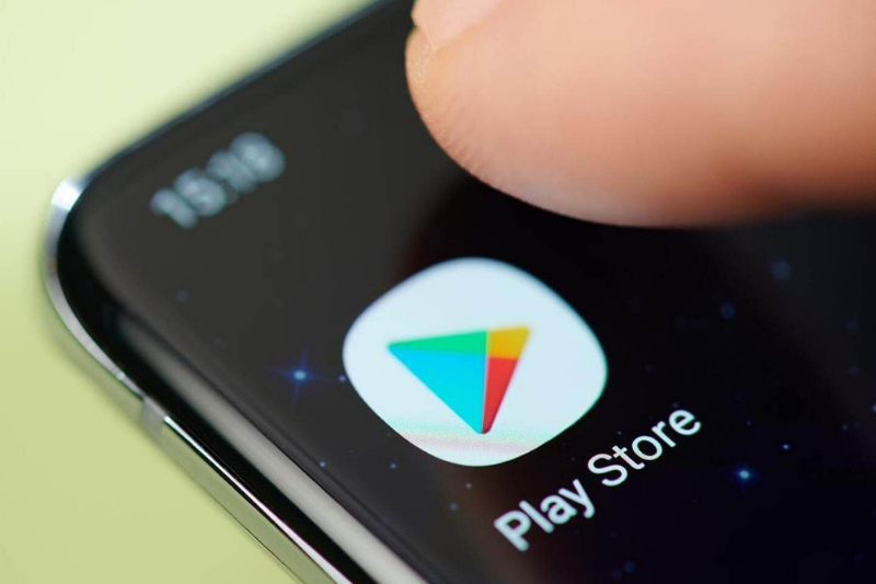 Google Play Store app ratings will change based on your location