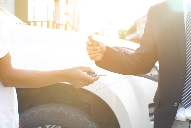 4 factors that will influence your car's trade-in value