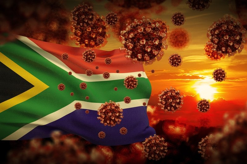 Plan to end South Africa's Covid-19 lockdown