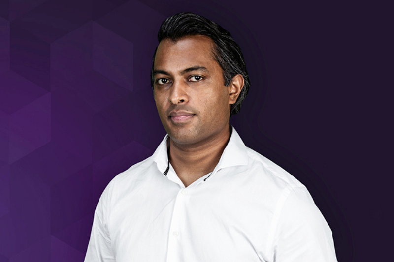Cloud Conference 2021 — In conversation with Synthesis's Darryl Govender