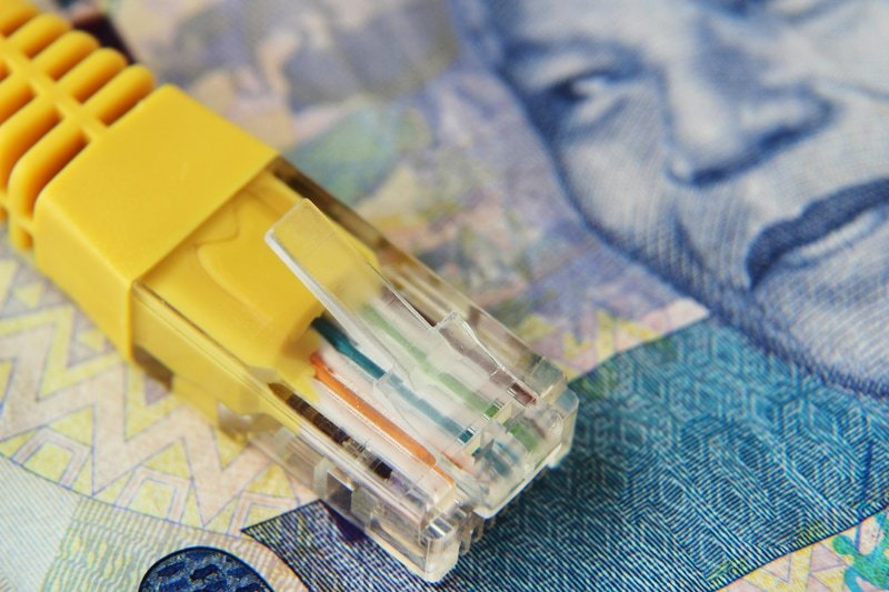Why you pay more for faster fibre in South Africa