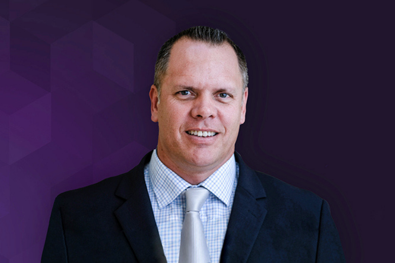 Cloud Conference 2021 — In conversation with Fortinet's Paul Williams