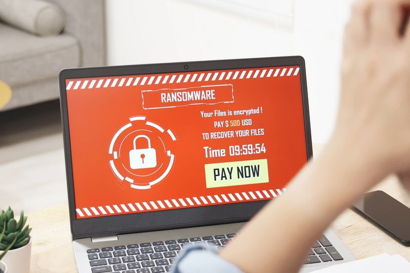 Department of Justice hit with ransomware attack