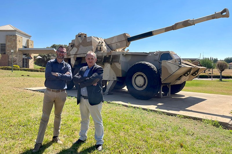 Small victory for unpaid Denel employees