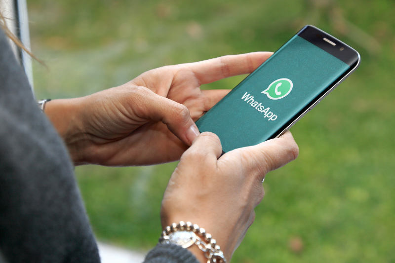 WhatsApp changing how it handles offensive messages and spam