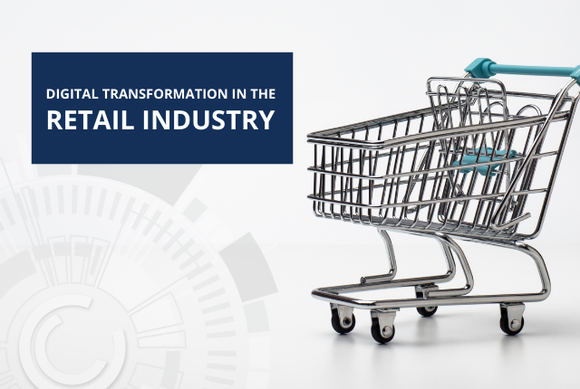 Trends driving digital transformation in retail