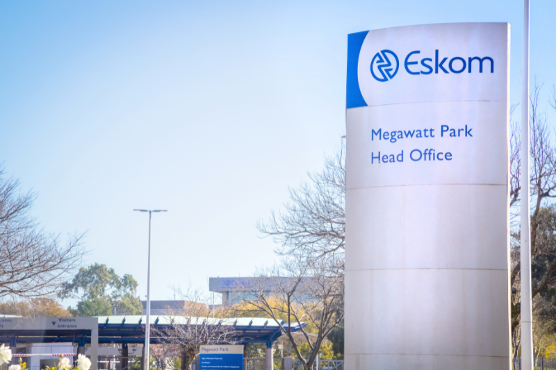 """""""If the consumer doesn't pay, then the taxpayer needs to pay"""" — Eskom"""