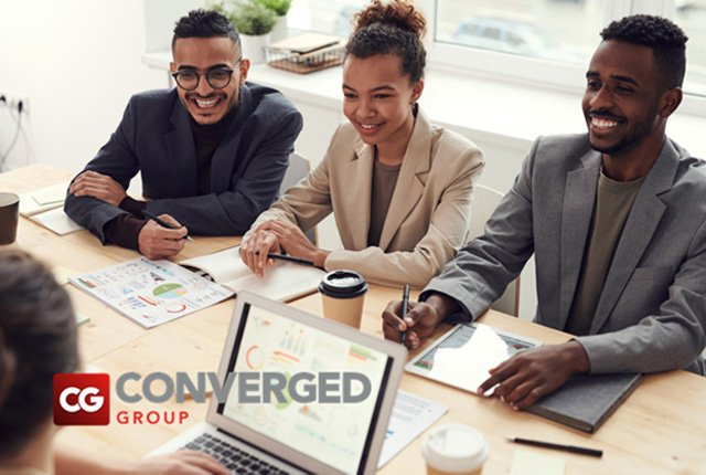 Converged Group – The ultimate communications provider