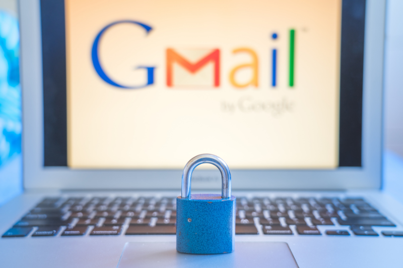 Russian hackers target high-profile Gmail accounts