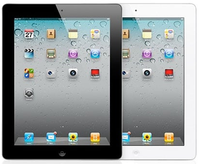 iPad 2 price increase in SA