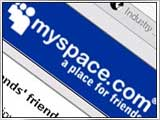 MySpace makes child safety pact
